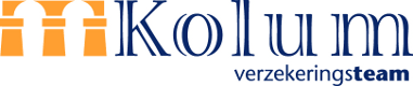 Kolum Verzekeringsteam logo